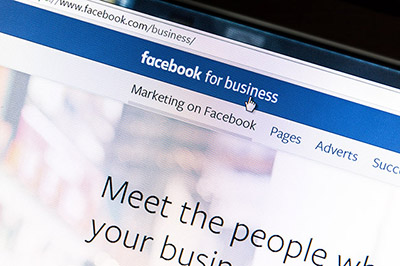 Real Web Marketing Inc. Offers Facebook Advertising Management
